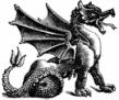 feng shui dragon pic